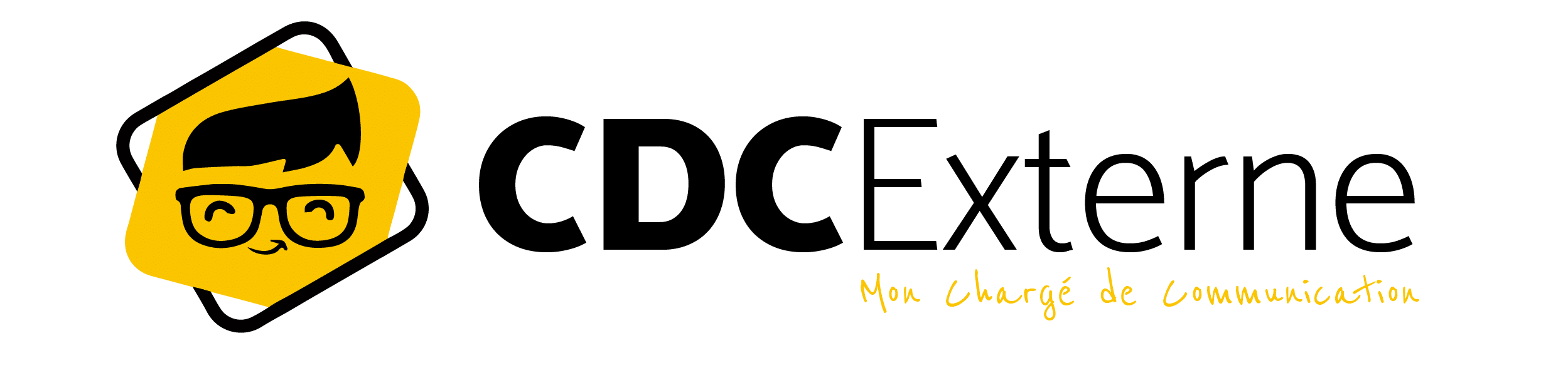 CDC Externe - Agence de communication digitale
