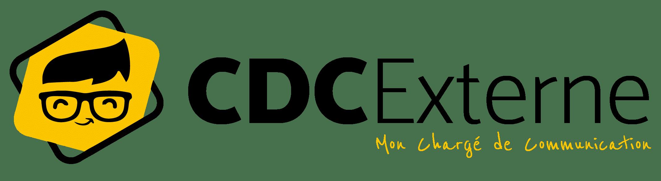 Logo CDC Externe au format paysage